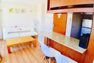 Apartamentos Premium Capital Casino Viña del Mar, Apartmány  Viña del Mar - big - 92