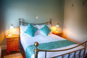 The Red Lion Inn, Inns  Holmfirth - big - 14