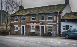 The Red Lion Inn, Inns  Holmfirth - big - 15