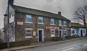 The Red Lion Inn, Inns  Holmfirth - big - 28