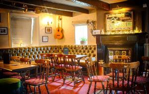 The Red Lion Inn, Inns  Holmfirth - big - 26