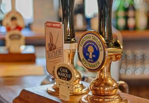 The Red Lion Inn, Inns  Holmfirth - big - 16