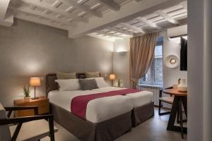 The Spanish Suite Piazza di Spagna - abcRoma.com
