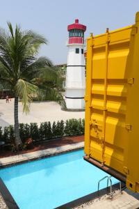 Chaamaran Boutique Hotel, Rezorty  Cha Am - big - 43
