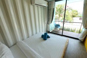 Chaamaran Boutique Hotel, Resorts  Cha-am - big - 44