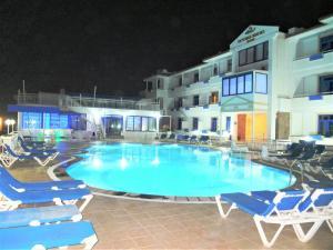 Victoria Suite Hotel & Spa, Отели  Тургутреис - big - 52