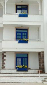 Victoria Suite Hotel & Spa, Отели  Тургутреис - big - 26