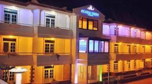 Victoria Suite Hotel & Spa, Отели  Тургутреис - big - 24