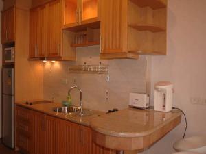 Apartments At View Talay, Apartments  Pattaya South - big - 6