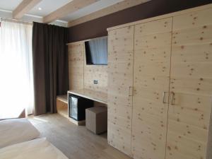 Hotel Garni Minigolf, Отели  Ледро - big - 20