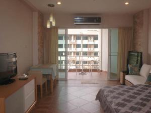 Apartments At View Talay, Apartments  Pattaya South - big - 10