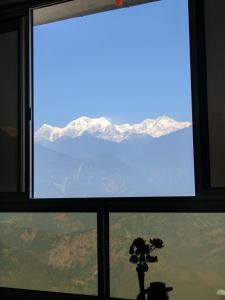 Hotel valley view, Hotely  Pelling - big - 11