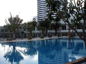 Apartments At View Talay, Apartments  Pattaya South - big - 50