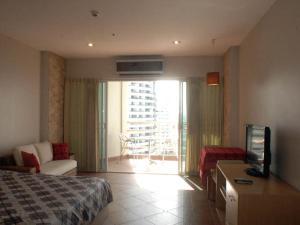 Apartments At View Talay, Apartments  Pattaya South - big - 21