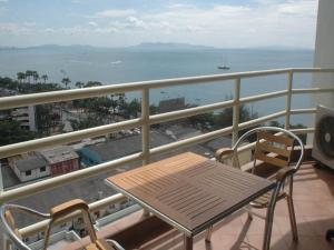 Apartments At View Talay, Apartments  Pattaya South - big - 31
