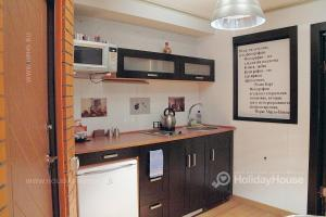 Bristol Apartments at Ordzhinikidze 15, Apartmanok  Toljattyi - big - 2