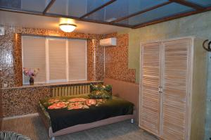 Bristol Apartments at Ordzhinikidze 15, Appartamenti  Tolyatti - big - 9