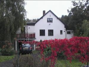 Waterside Retreat, Holiday homes  Zadní Třebaň - big - 1