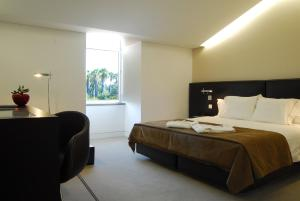Special Offer - Double or Twin Room with Romantic Package
