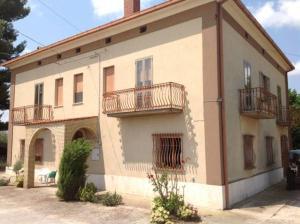 Villa Donne Caravaggio - AbcAlberghi.com