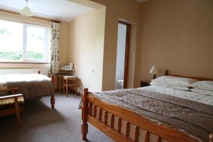 Hill View Farm, Bed and breakfasts  Cong - big - 3