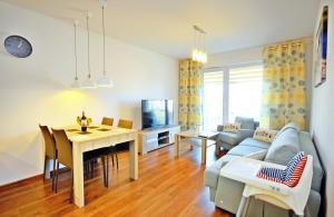 Apartament Solna 201 - W centrum blisko morza