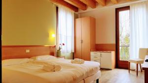 Locanda All'Avanguardia, Hotels  Solferino - big - 21