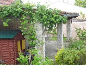 Basse Vendome, Case vacanze  Lagord - big - 22