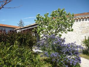 Basse Vendome, Prázdninové domy  Lagord - big - 5