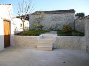 Basse Vendome, Prázdninové domy  Lagord - big - 18