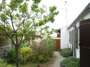 Basse Vendome, Дома для отпуска  Лагор - big - 19