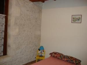 Basse Vendome, Prázdninové domy  Lagord - big - 13