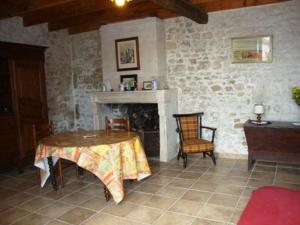 Basse Vendome, Prázdninové domy  Lagord - big - 28
