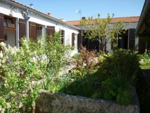 Basse Vendome, Дома для отпуска  Лагор - big - 29