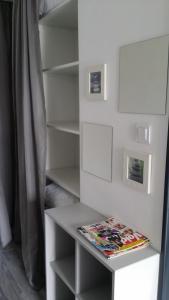 Appartement Les Solleillades, Apartmanok  Palavas-les-Flots - big - 23