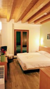 Locanda All'Avanguardia, Hotels  Solferino - big - 12