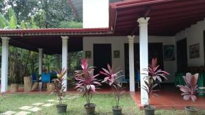 Homely Guest, Guest houses  Habarana - big - 36