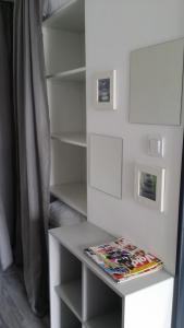 Appartement Les Solleillades, Apartmány  Palavas-les-Flots - big - 24