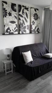 Appartement Les Solleillades, Apartmány  Palavas-les-Flots - big - 31