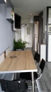 Appartement Les Solleillades, Apartmanok  Palavas-les-Flots - big - 37