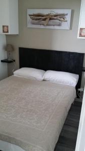 Appartement Les Solleillades, Apartmanok  Palavas-les-Flots - big - 43