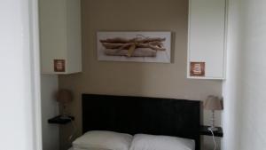 Appartement Les Solleillades, Apartmanok  Palavas-les-Flots - big - 45