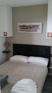 Appartement Les Solleillades, Apartmanok  Palavas-les-Flots - big - 46