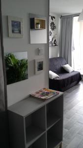 Appartement Les Solleillades, Apartmány  Palavas-les-Flots - big - 47