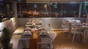 Hotel Swani, Hotels  Meknès - big - 45