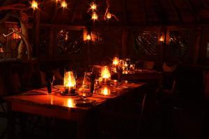 Sibuya Game Reserve and Lodge, Üdülőközpontok  Kenton on Sea - big - 38