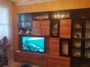 Shavshe Apartment, Appartamenti  Batumi - big - 28