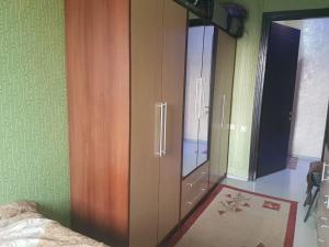 Shavshe Apartment, Apartmány  Batumi - big - 8