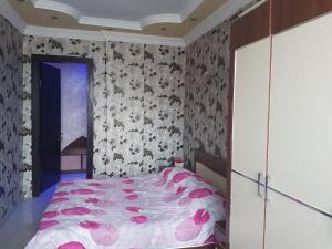 Shavshe Apartment, Appartamenti  Batumi - big - 22
