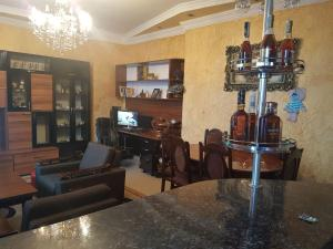 Shavshe Apartment, Apartmány  Batumi - big - 23